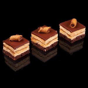 Mini Caramelo