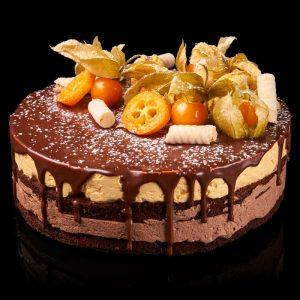 Tort Tropical