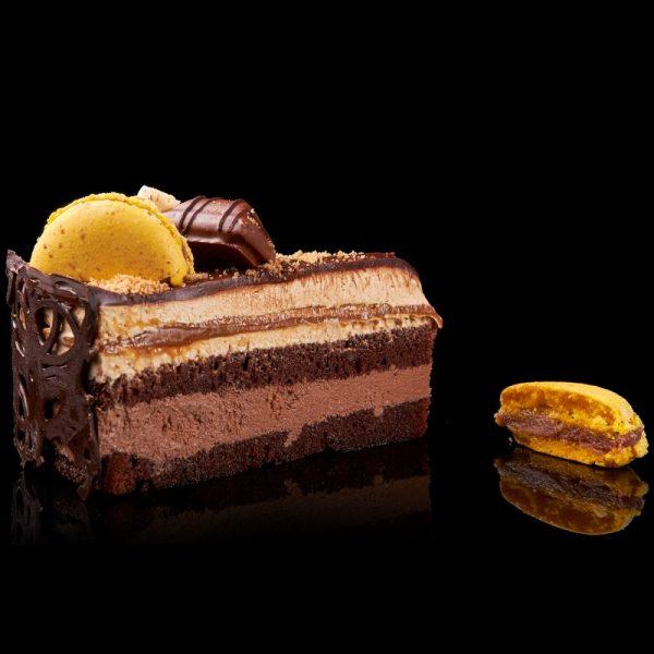 Tort Caramelo