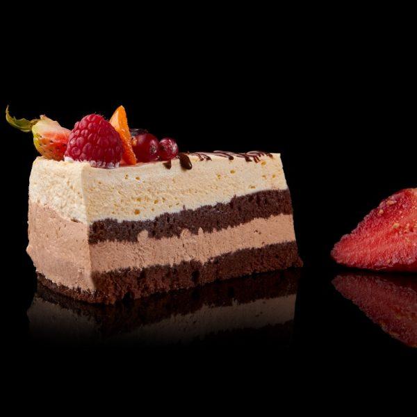 Tort Choco Duo