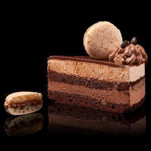 Tort Choco Mousse